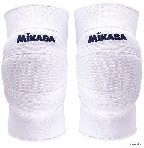 Наколенники волейбольные MT8-022 (XL; белые) — фото, картинка