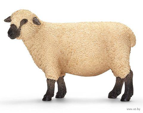 "Фигурка ""Шробширская овца"" (6 см) — фото, картинка"