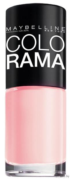 """Лак для ногтей """"Colorama"""" (тон 26, светло-розовый; 7 мл)"""