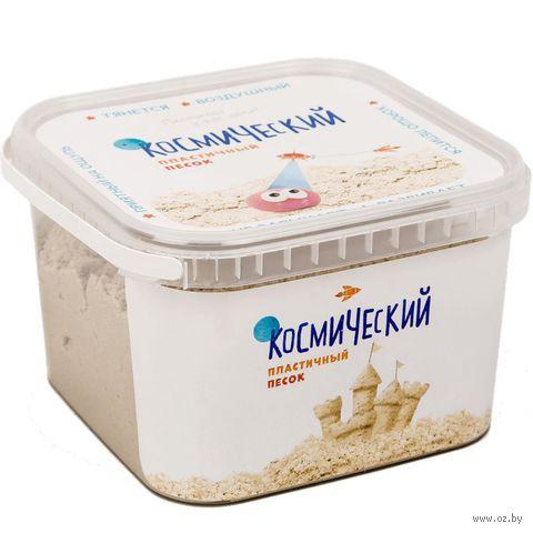 """Пластичный песок """"Космический"""" (сиреневый; 3 кг) — фото, картинка"""