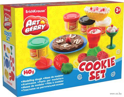 "Набор для лепки ""Cookie Set"" — фото, картинка"