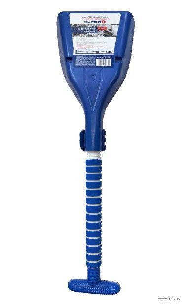 """Лопатка для очистки от снега """"Emergency Shovel A1"""" — фото, картинка"""
