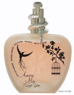 "Парфюмерная вода для женщин ""Amore Mio i Love You"" (100 мл)"