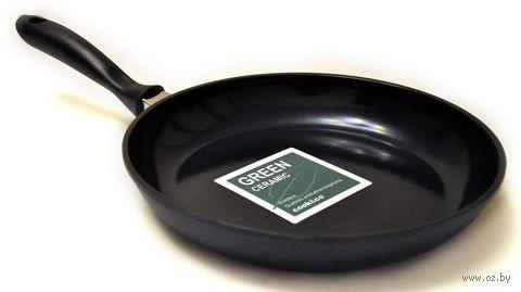 Сковорода алюминиевая (24 см; арт. 2801321)
