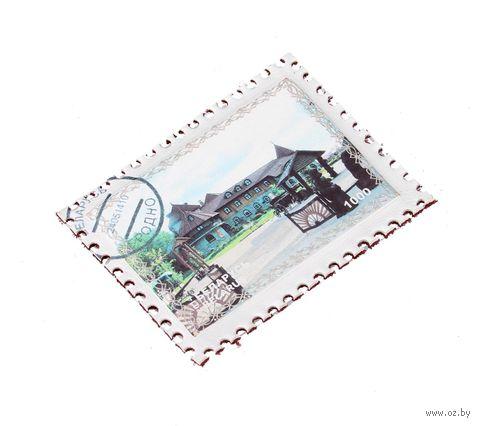 """Магнит """"Беларусь"""" (арт. КГмг-05-085) — фото, картинка"""