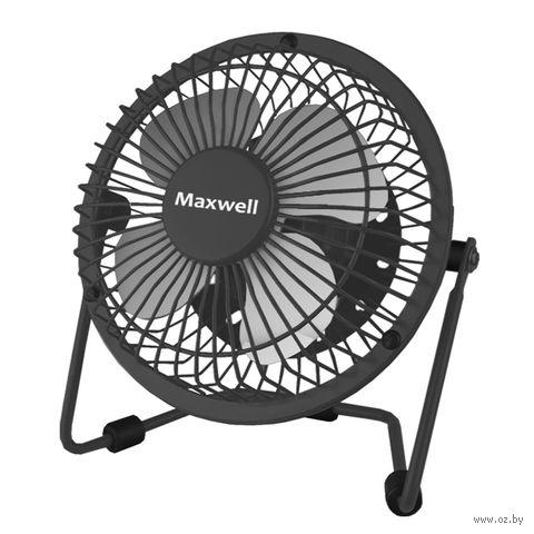 Вентилятор Maxwell MW-3549 GY — фото, картинка