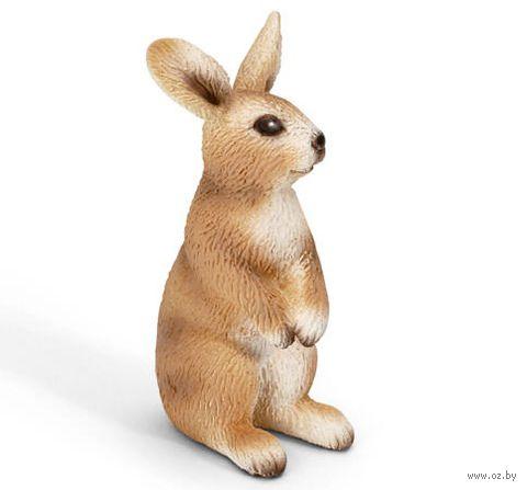 "Фигурка ""Кролик стоит"" (5,5 см)"