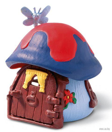 """Фигурка """"Маленький дом гномов"""" (12 см)"""