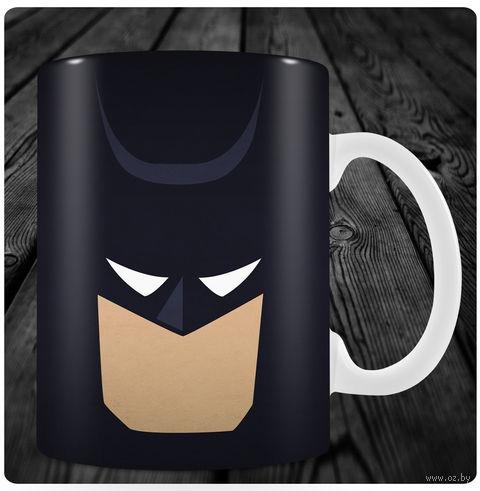 """Кружка """"Бэтмен"""" (арт. 7) — фото, картинка"""