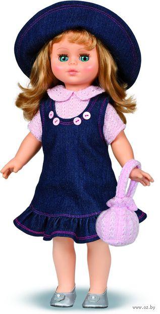 """Музыкальная кукла """"Оля"""" (43 см; арт. В2141/о) — фото, картинка"""