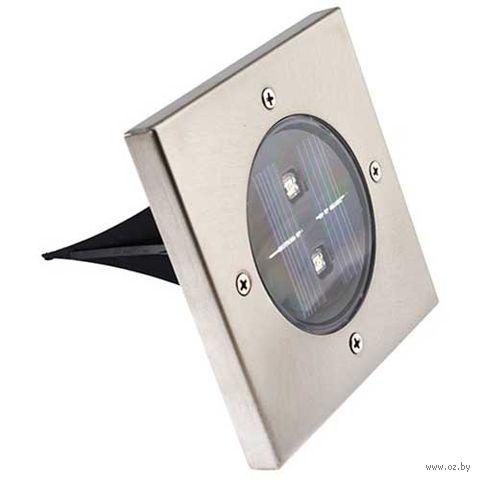 Светильник садовый на солнечной батарее (арт. SG-114) — фото, картинка