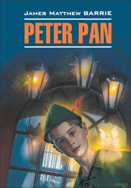 Peter Pan — фото, картинка