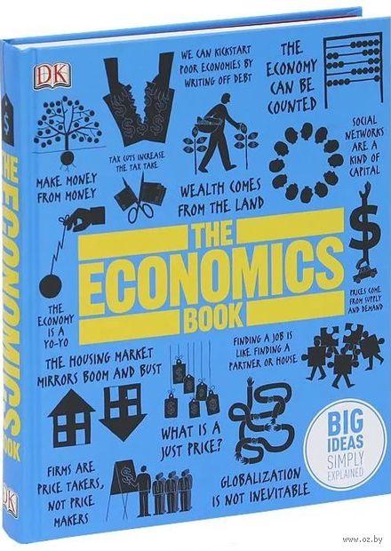 The Economics Book — фото, картинка