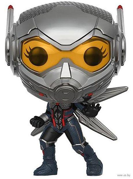 """Фигурка """"Ant-Man and The Wasp. Wasp"""" — фото, картинка"""