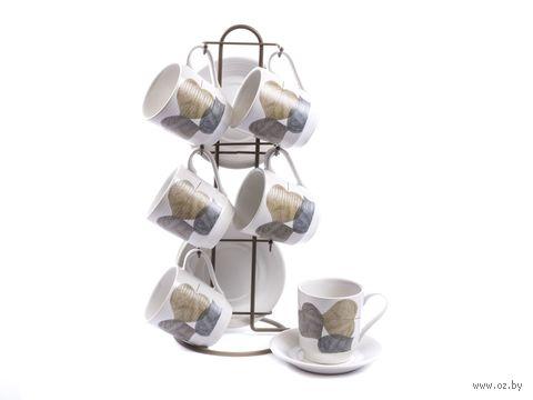 Набор посуды (13 предметов; арт. LF13389) — фото, картинка