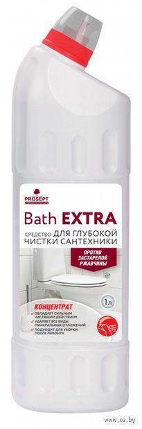"""Средство для чистки сантехники """"Bath Extra"""" (1 л) — фото, картинка"""
