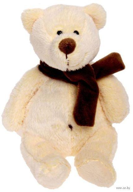 "Мягкая игрушка ""Мишка Руслан"" (25 см) — фото, картинка"