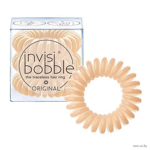 """Набор резинок-браслетов для волос """"Original To Be or Nude to Be"""" (3 шт.; арт. 3044) — фото, картинка"""