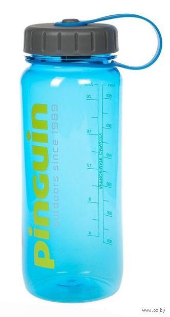 "Фляга ""Tritan Slim Bottle 0.65L"" (650 мл) — фото, картинка"