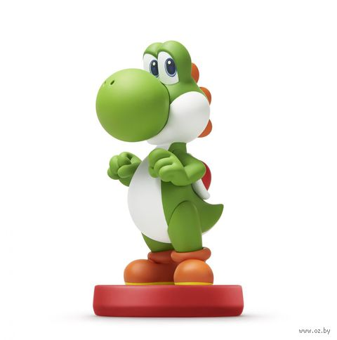 """Фигурка """"Amiibo - Йоши"""" (Super Mario)"""