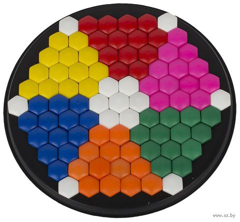 Мозаика (90 элементов) — фото, картинка