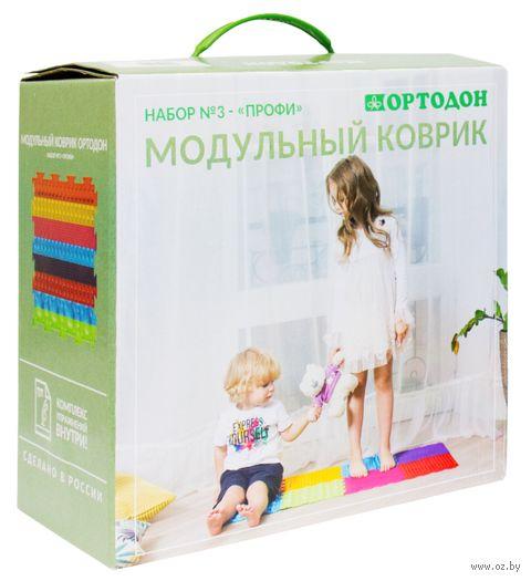 """Развивающий коврик """"Профи"""" (8 модулей) — фото, картинка"""