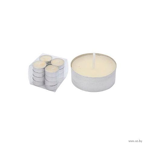 Набор свечей декоративных в гильзах (16 шт.; 40 мм)