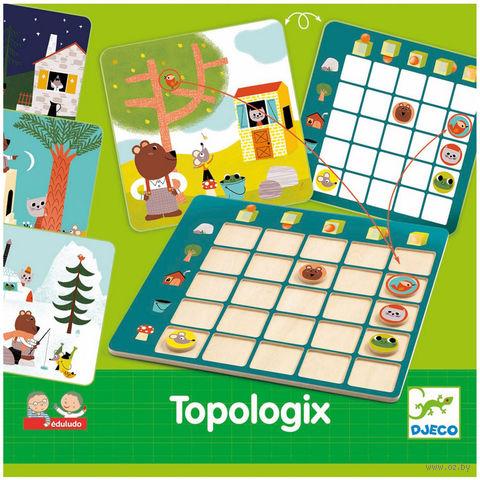 Topologix — фото, картинка