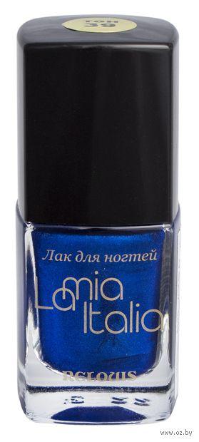 "Лак для ногтей ""La Mia Italia"" (тон: 39) — фото, картинка"