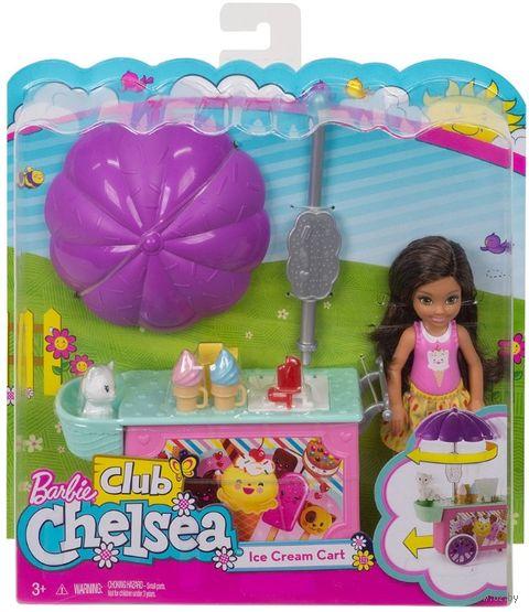 """Игровой набор """"Барби. Челси и зверушка"""" — фото, картинка"""