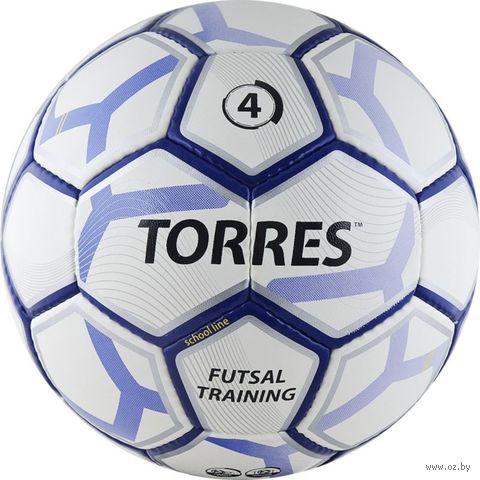 """Мяч футзальный Torres """"Futsal Training"""" №4 — фото, картинка"""