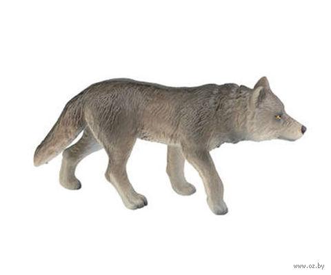 "Фигурка ""Волк"" (11,5 см)"