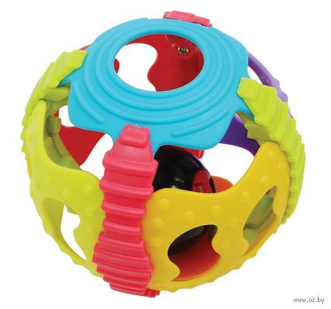"""Развивающая игрушка """"Мячик"""" — фото, картинка"""