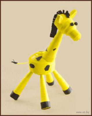 "Набор для квиллинга ""Жираф"""