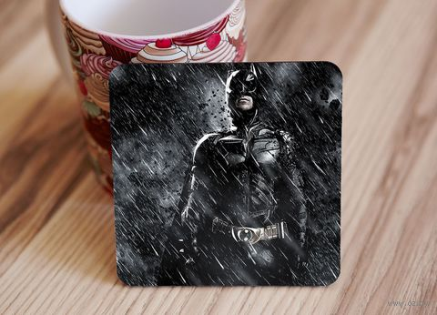 "Подставка под кружку ""Batman"" (art. 5)"