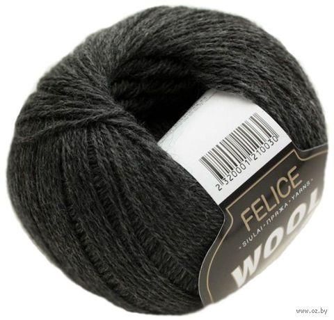 "Пряжа ""FELICE. Wool №3"" (100 г; 300 м) — фото, картинка"