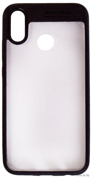 Чехол Biggo для Huawei P20 lite (черный) — фото, картинка