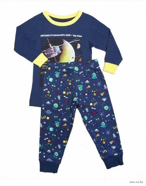 """Пижама детская """"563311"""" — фото, картинка"""