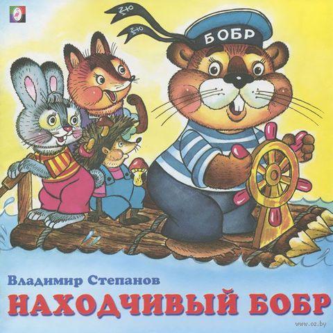 Находчивый бобр. Владимир Степанов