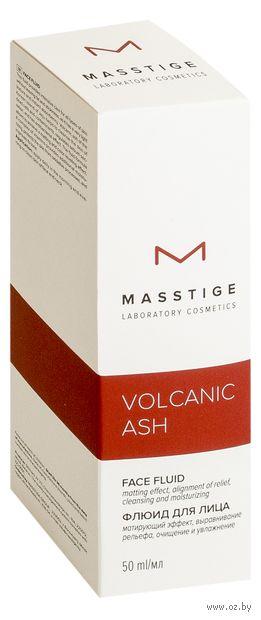 "Флюид для лица ""Volcanic Ash"" (50 мл) — фото, картинка"
