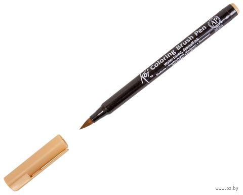 "Брашпен ""Koi Coloring Brush Pen"" (древесный) — фото, картинка"