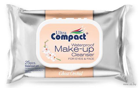 """Влажные салфетки """"Make-Up"""" (25 шт.) — фото, картинка"""