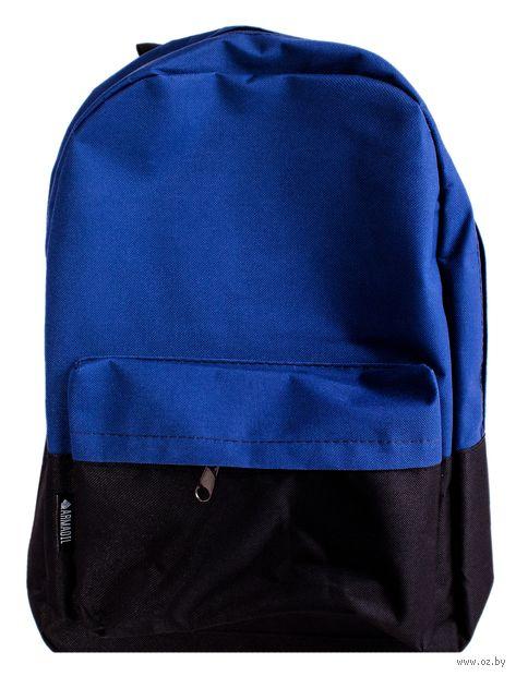 Рюкзак (синий; арт. P-106) — фото, картинка