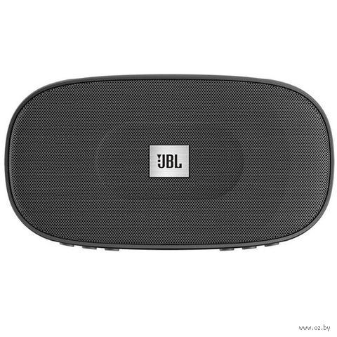 Колонка беспроводная JBL Tune (черная) — фото, картинка