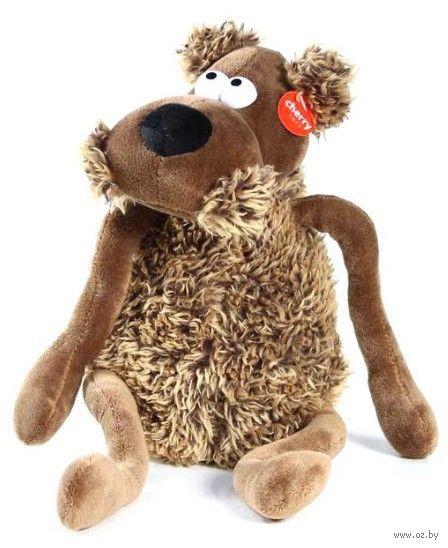 "Мягкая игрушка ""Собака"" (22 см) — фото, картинка"