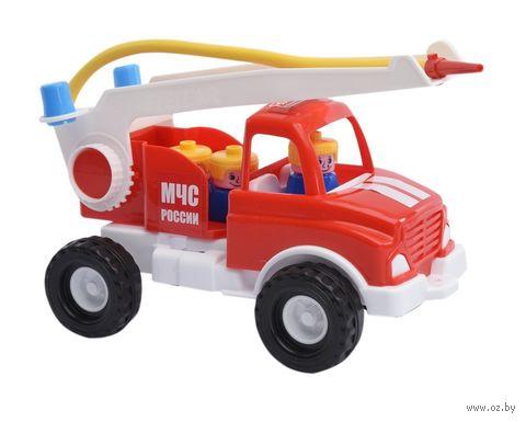 Пожарная машина (арт. 01430)