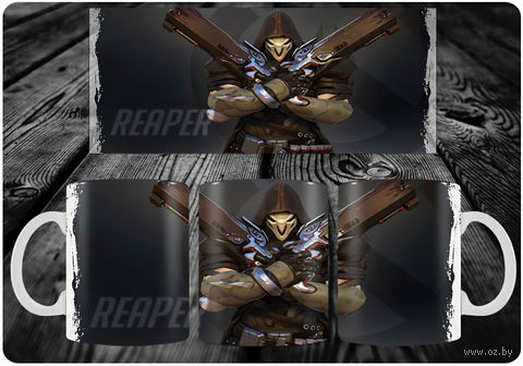 "Кружка ""Overwatch"" (art.12)"