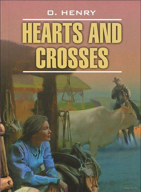 Hearts and Crosses — фото, картинка