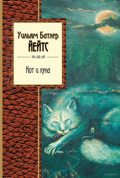 Кот и луна. Уильям Йейтс