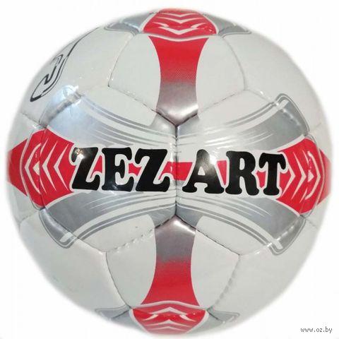 Мяч футбольный (арт. 0061) — фото, картинка
